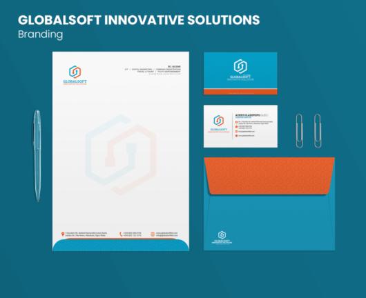 globalsoft innovative solution
